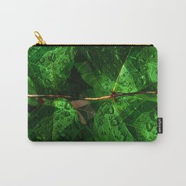 Leaves V8WL Carry-All Pouch