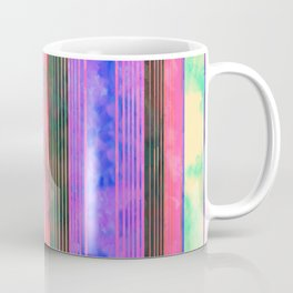 Serape Stripe {DC} Coffee Mug