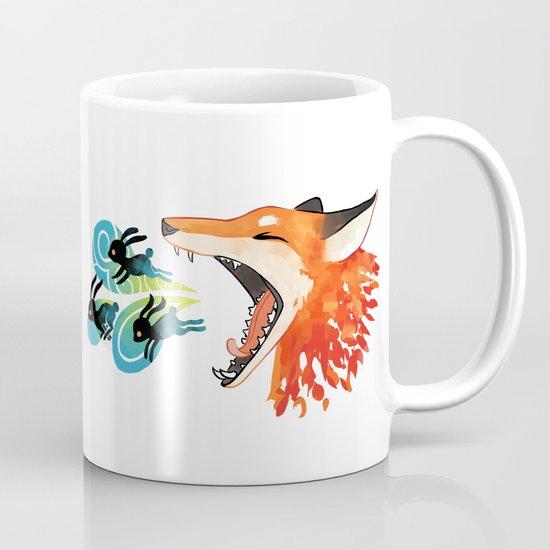 The Hunt Mug