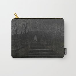 Rochdale St chad's parish church (Gothic) Carry-All Pouch