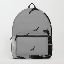 Into spring Backpack