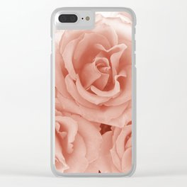 Bunches Clear iPhone Case
