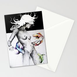 94392 Stationery Cards