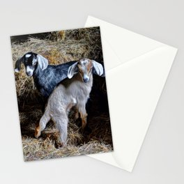 Moonshine and Milky Way Stationery Cards