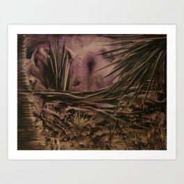 10065 Art Print