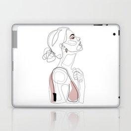 Blush Beauty Laptop & iPad Skin