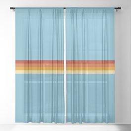 Losna Sheer Curtain