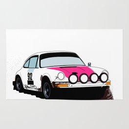 Rally 912/11 Rug