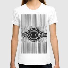 the shifty eye T-shirt
