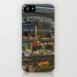The Deli. iPhone Case