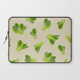 Lettuce Bok Choy Vegetable Laptop Sleeve