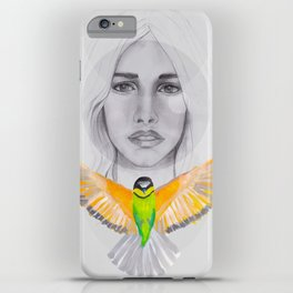 Sometimes You Win iPhone Case