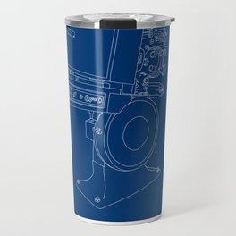 Reel Projector Travel Mug