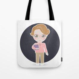 Barb Tote Bag