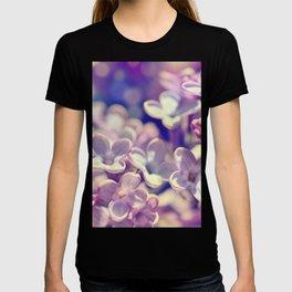 Spring 301 lilac T-shirt