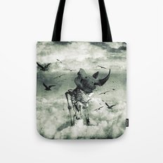 Krag Tote Bag