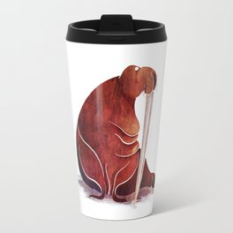 Walrus Travel Mug