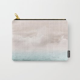 Pastel vibes 40 - Serenity Carry-All Pouch