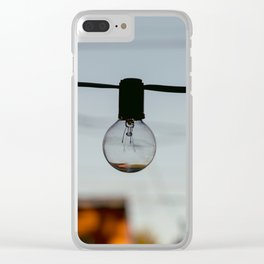 2018-06-12 Clear iPhone Case
