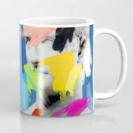 Composition 724 Coffee Mug