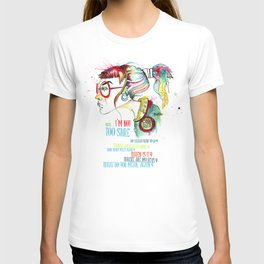 Rainbow Baguette T-shirt