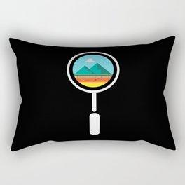 Geology Forever - Gift Rectangular Pillow