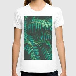 Ferns II T-shirt