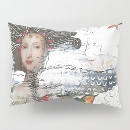 QUEEN Pillow Sham