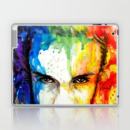 My reflection Laptop & iPad Skin
