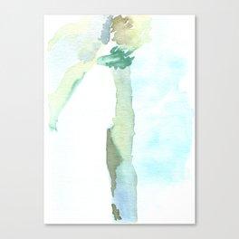 Landscape#2 Canvas Print