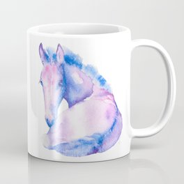 Wonderfoal Coffee Mug