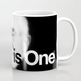 MASSIMO VIGNELLI (Tribute) Coffee Mug