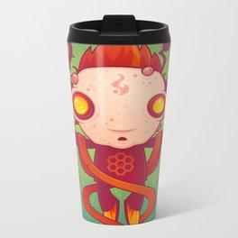 HIVES Metal Travel Mug