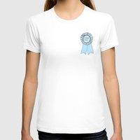 internet T-shirts featuring INTERNET PERSON by Saskdraws