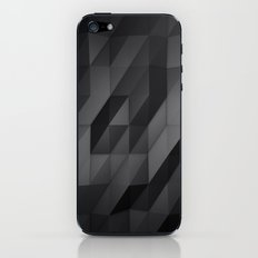 Faceted iPhone & iPod Skin