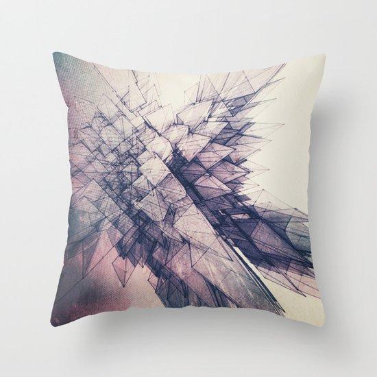 IMPACT! Throw Pillow