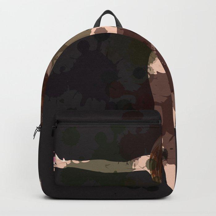 Tas 2 Backpack