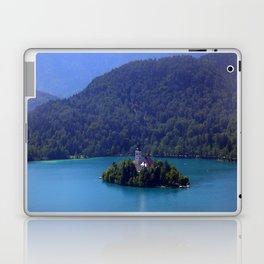 Slovenia Laptop & iPad Skin