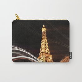 HALFWAY AROUND THE WORLD Carry-All Pouch