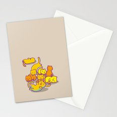 cats ! Stationery Cards