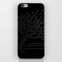 Overblown iPhone Skin