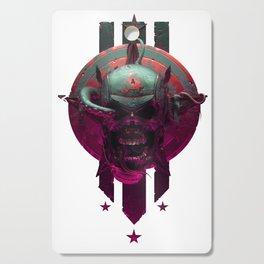 Hail Hydra 6 Cutting Board