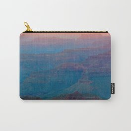 Magical Grand Canyon Carry-All Pouch