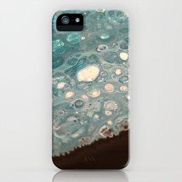 Night Water iPhone Case
