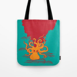 You Made Me Ink Tote Bag