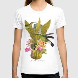 Magic Garden VII T-shirt