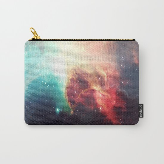 First Stop: Universe Carry-All Pouch