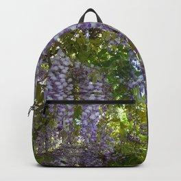 Wisteria Trellis Backpack