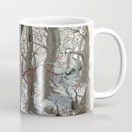A Forest Coffee Mug
