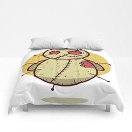 Voodoo Comforters